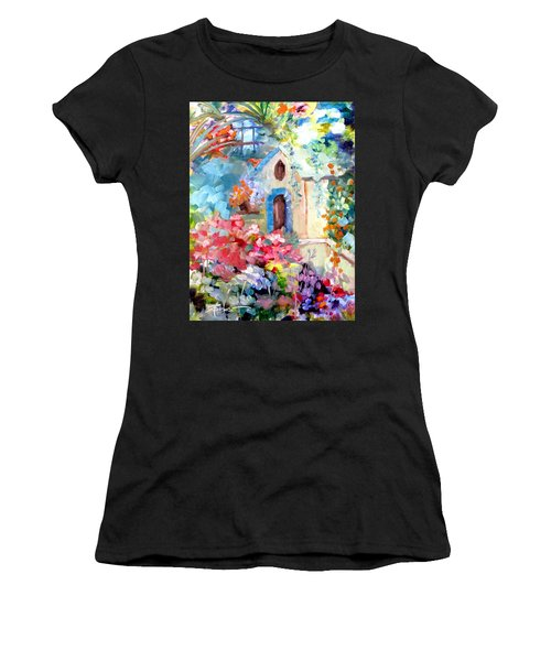 Garden Door  Women's T-Shirt