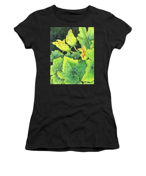 Garden Glow Women's T-Shirt