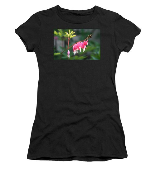 Garden Life Women's T-Shirt (Athletic Fit)