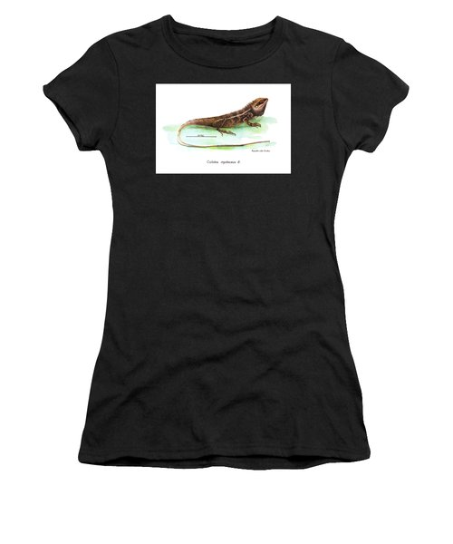 Garden Lizard Women's T-Shirt