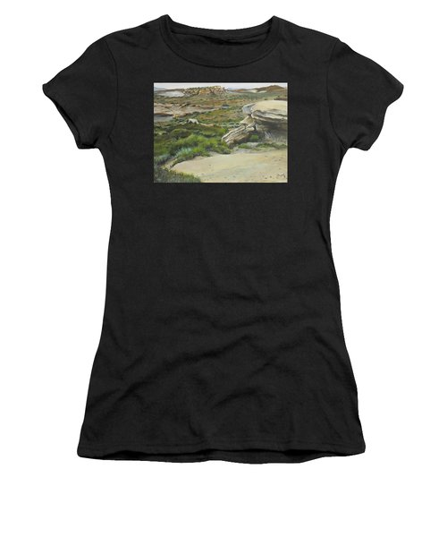Garden Of Stone Women's T-Shirt