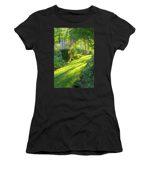 Garden Path Women's T-Shirt