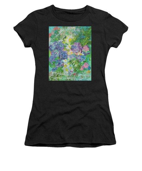 Garden View Women's T-Shirt