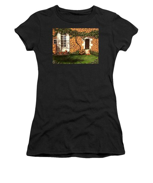 Garden Wall Women's T-Shirt