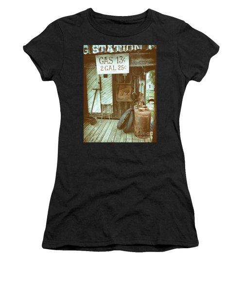 Gas 13 Cents Women's T-Shirt