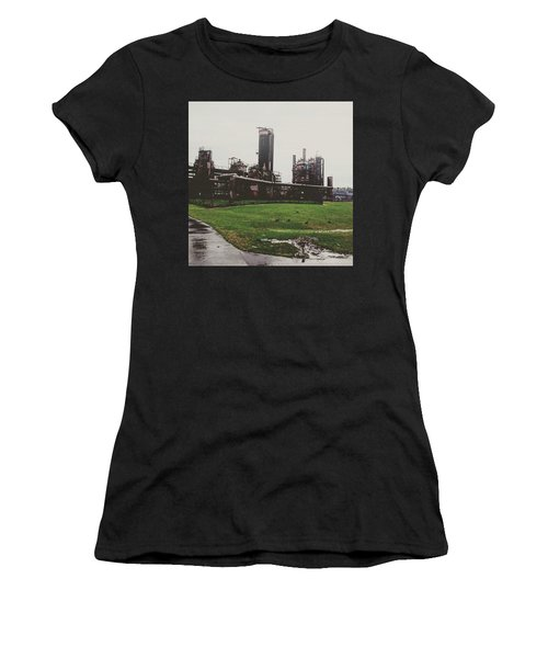 Gasworks Park Women's T-Shirt