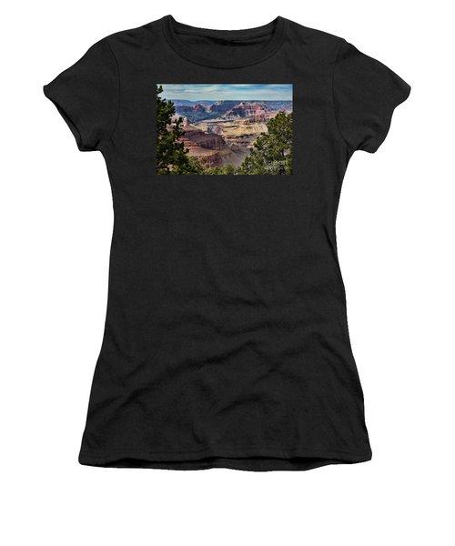 Gc 30 Women's T-Shirt (Junior Cut) by Chuck Kuhn