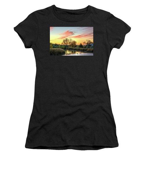 Geese Women's T-Shirt