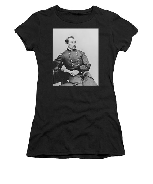 General Phil Sheridan Women's T-Shirt