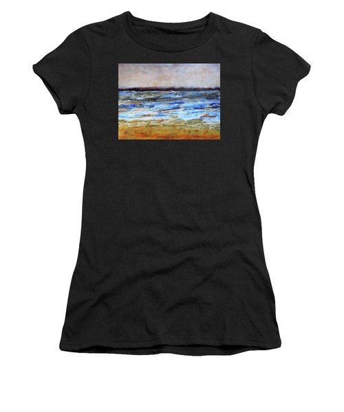 Generations Abstract Landscape Women's T-Shirt