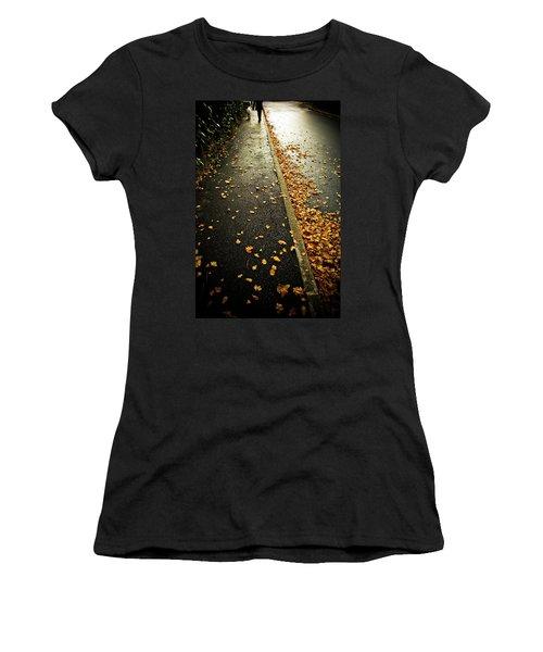 Geneva Women's T-Shirt (Athletic Fit)
