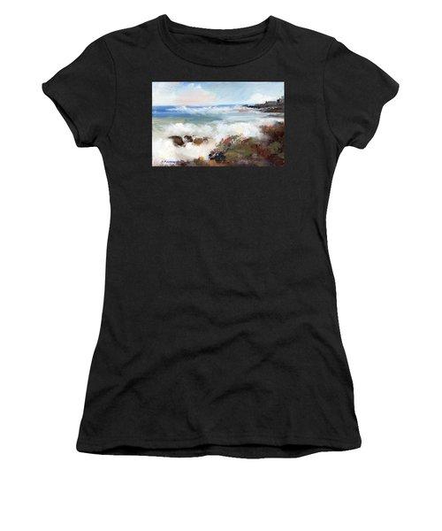 Gentle Breakers Women's T-Shirt
