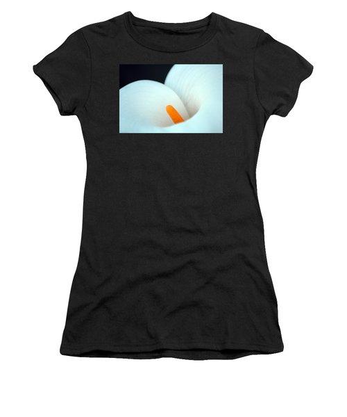 Gentle Embrace Women's T-Shirt (Athletic Fit)