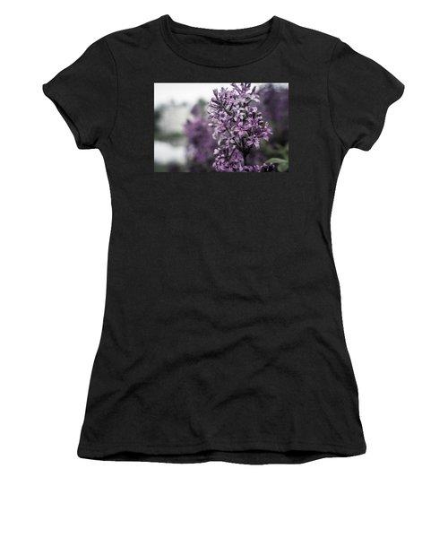 Gentle Spring Breeze Women's T-Shirt
