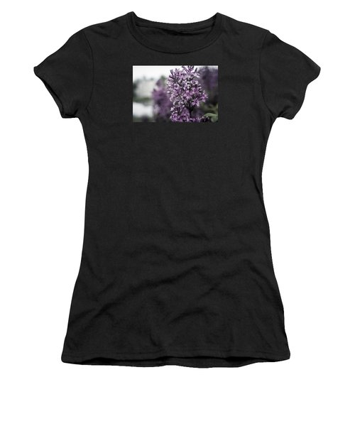 Gentle Spring Breeze Women's T-Shirt