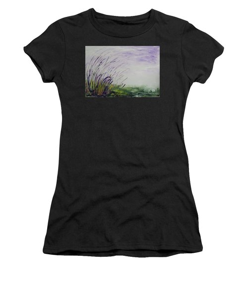 Normandy Beach, Nj Women's T-Shirt