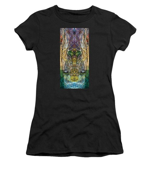 Geometry Women's T-Shirt (Athletic Fit)