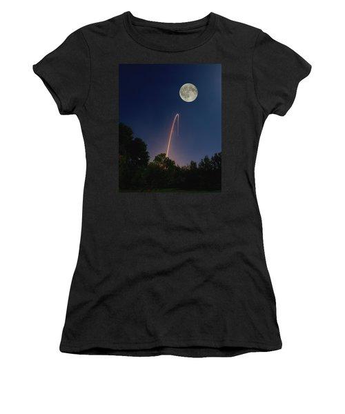 George Bailey's Lasso Women's T-Shirt