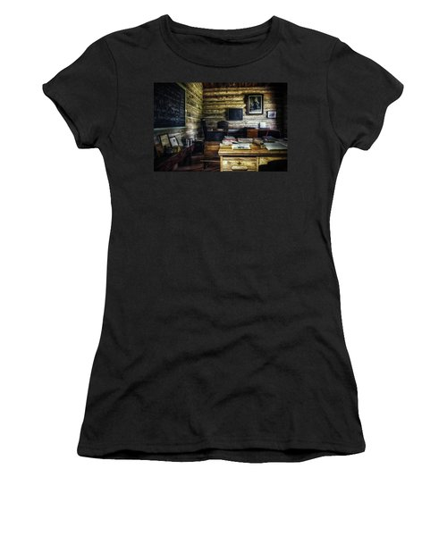 George's Classroom Women's T-Shirt