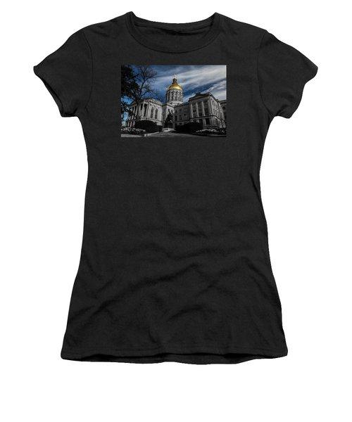 Georgia State Capital Women's T-Shirt