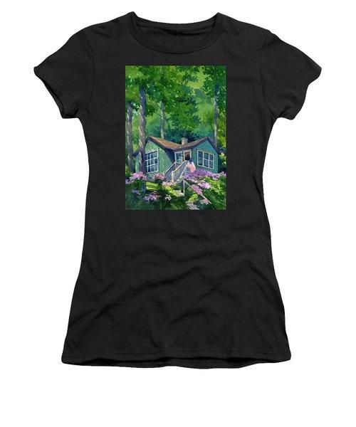 Georgia Townsend House Women's T-Shirt