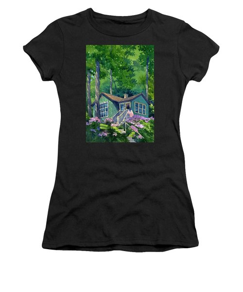Georgia Townsend House Women's T-Shirt