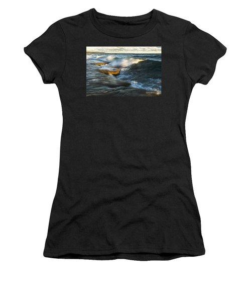 Georgian Bay Sunrise Women's T-Shirt