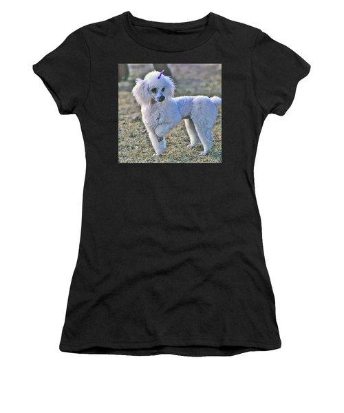 Georgie Women's T-Shirt