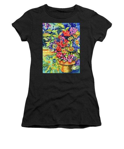 Geranium I Women's T-Shirt