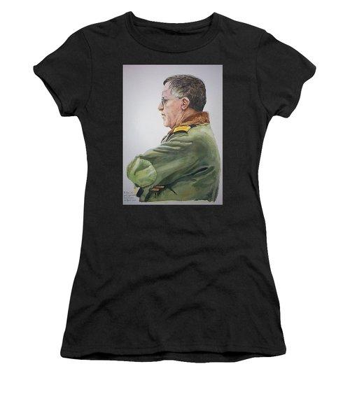 Gert Women's T-Shirt (Athletic Fit)