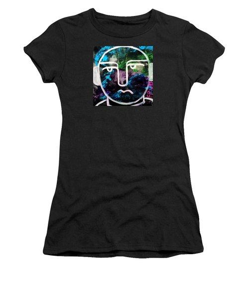 Get Into The Groove Art By Robert Erod Original Women's T-Shirt