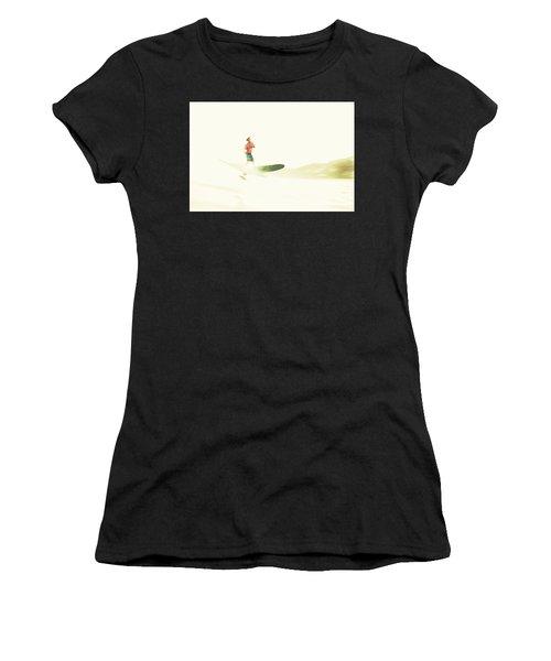Ghost Rider Women's T-Shirt