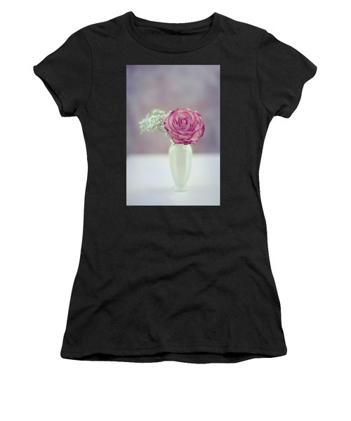 Gift Of Love Women's T-Shirt (Athletic Fit)