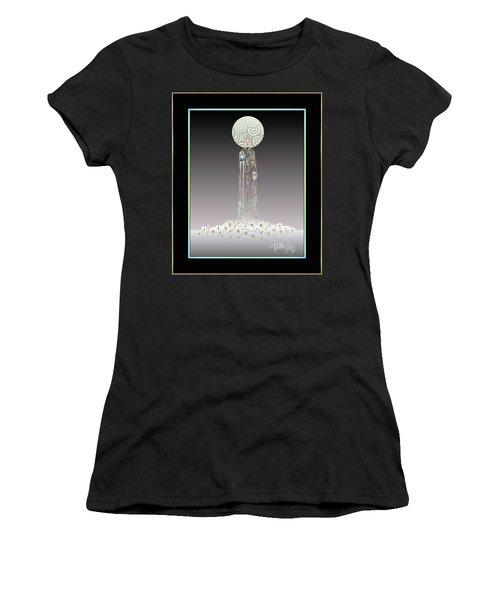 Gifts Of The Buddha II Women's T-Shirt