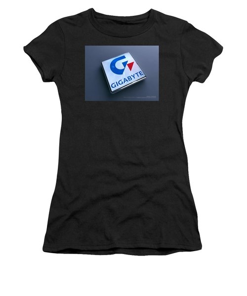 Gigabyte Women's T-Shirt