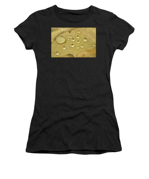 Ginkgo Balls Women's T-Shirt