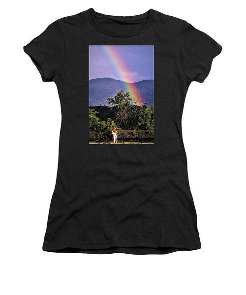 Everlasting Hope Women's T-Shirt (Athletic Fit)