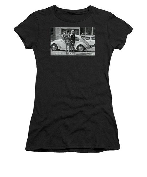 Girls Women's T-Shirt