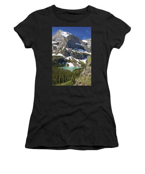 Glacier Backcountry Women's T-Shirt
