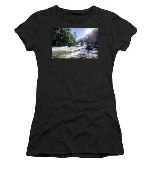 Glacier National Park Beauty Women's T-Shirt