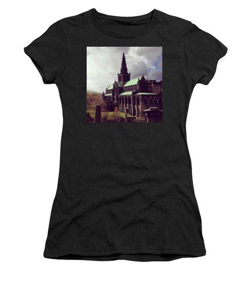 Lofty Devotion Women's T-Shirt