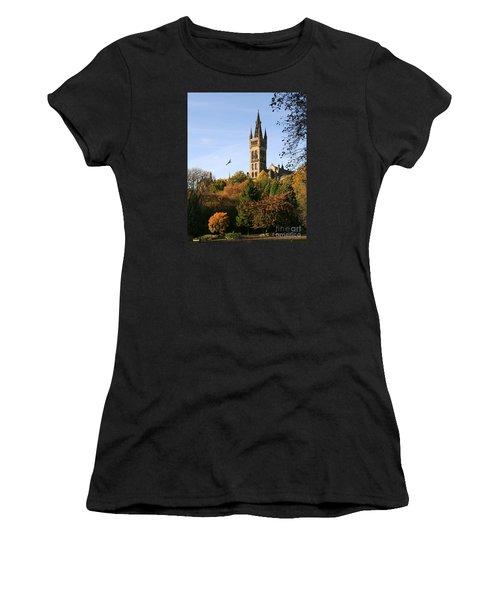 Glasgow University Women's T-Shirt