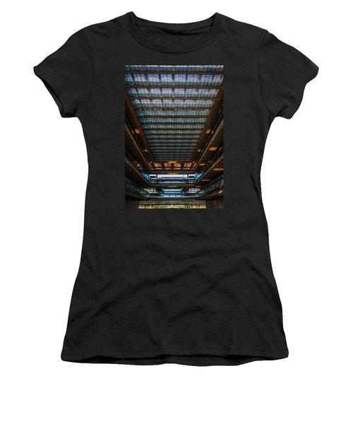 Glass Ceiling Women's T-Shirt