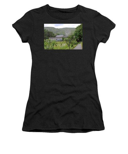 Glenveagh Castle Gardens 4287 Women's T-Shirt