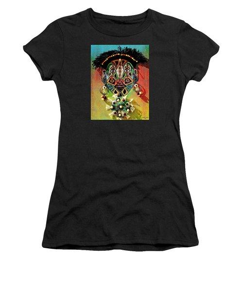 Glocal Child Women's T-Shirt
