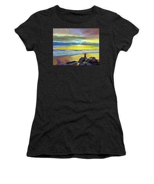 Glorious Day Women's T-Shirt