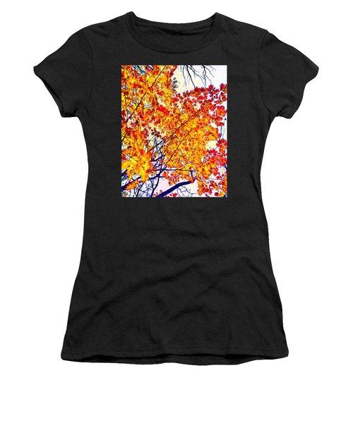 Glorious Foliage Women's T-Shirt
