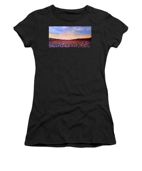 Glory Of Cotton Women's T-Shirt