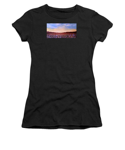Glory Of Cotton Women's T-Shirt