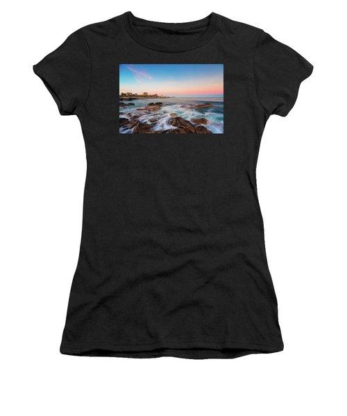 Gloucester Sunset 1 Women's T-Shirt